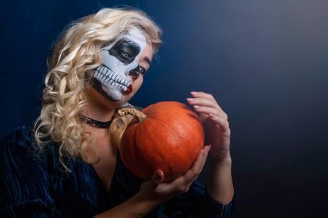 Halloween-juhla