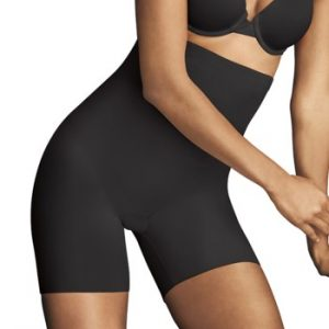 Maidenform Sleek Smoothers Hi-Waist Shorty * Ilmainen Toimitus *