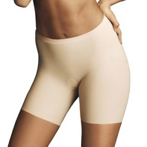 Maidenform Sleek Smoothers Shorty * Ilmainen Toimitus *