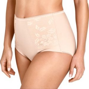 Miss Mary Lovely Lace Girdle * Ilmainen Toimitus *
