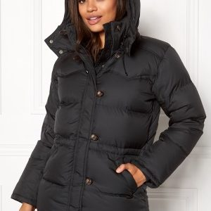 Boomerang Alexandra Down Jacket Black L
