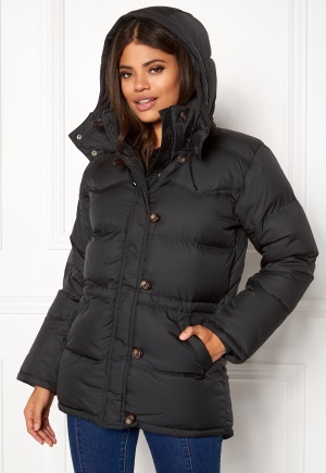 Boomerang Alexandra Down Jacket Black XL