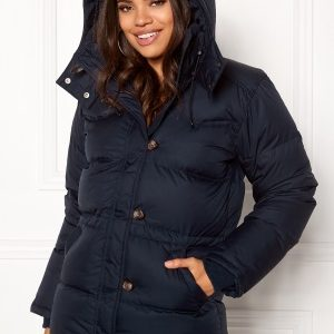 Boomerang Alexandra Down Jacket Blackish Navy L