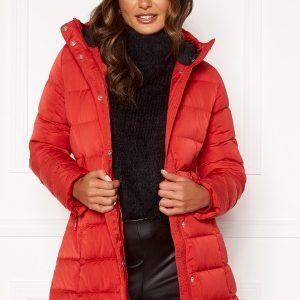 Boomerang Siri Down Jacket Real Red L