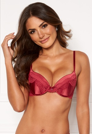 DORINA Anderson Push Up Bra E71-Red 80D
