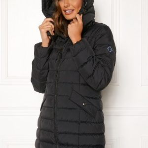 GANT Classic Down Long Jacket 5 Black L