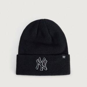 PIPO MLB New York Yankees 47 Raised Cuff Knit