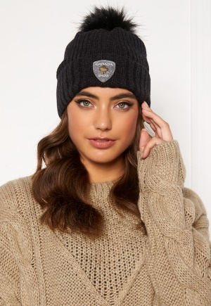 Canada Snow Laurie Beanie Black One size