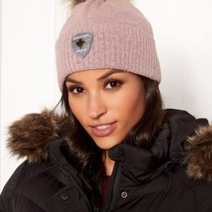 Canada Snow Laurie Beanie Pink One size