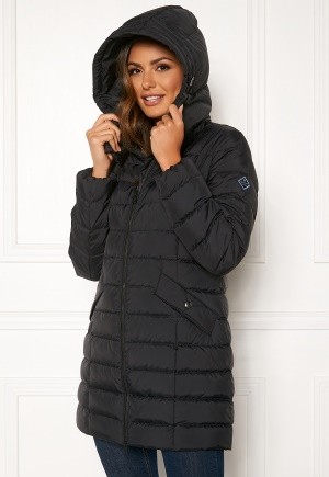 GANT Classic Down Long Jacket 5 Black XS