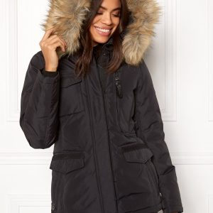 Hollies Livigno Ladies Black 34