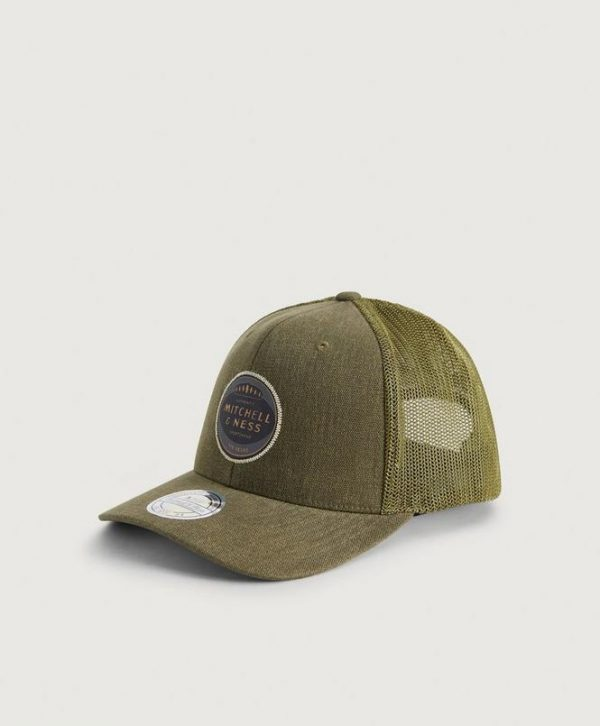 Lippis 115 Year Patch Snapback - Own Brand