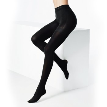 Calvin Klein Full Coverage Tights 80 * Ilmainen Toimitus *