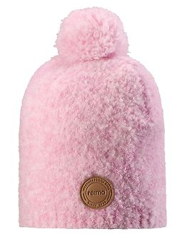 Engvik Beanie Light Pink