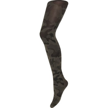 Hype the Detail Tights Camouflage * Ilmainen Toimitus *