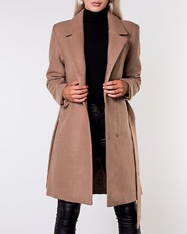 Lus Jacket Dusty Camel