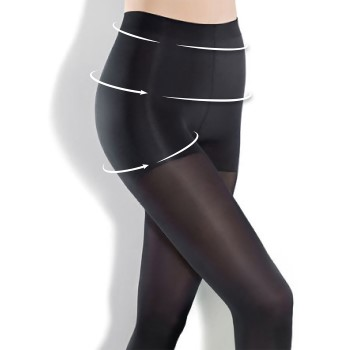 Pierre Robert Hold-In Tights 50 * Ilmainen Toimitus *
