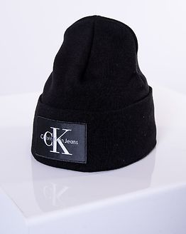 Re-Issue Beanie Black