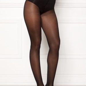 Vogue Brillante Tights 40 Den Black 44/48