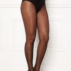 Vogue Pleasure Tights 15 Den Black 44/48