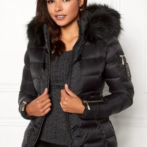 Chiara Forthi Madesimo down jacket Black 44