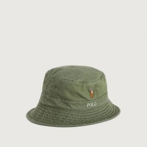 Hattu Bucket Hat