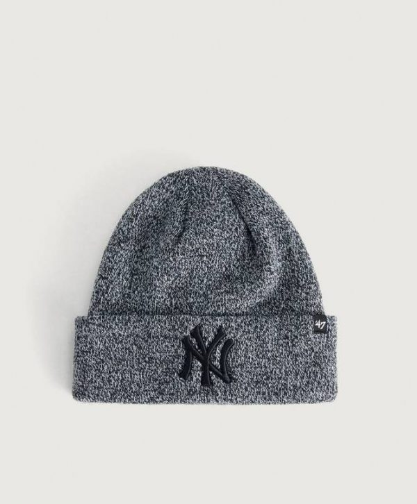 PIPO MLB New York Yankees Checker '47 CUFF KNIT