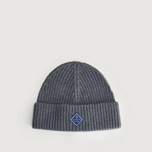 Pipo Cotton Rib Hat
