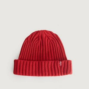Pipo Ribbed Beanie