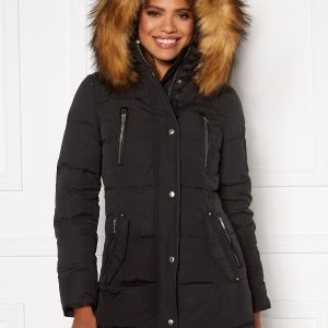 ROCKANDBLUE Arctica Jacket 89915 Black/Natural 38