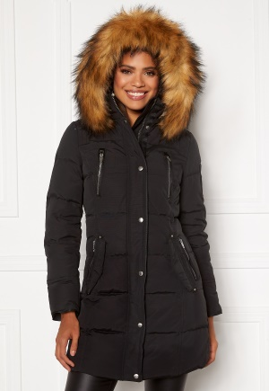 ROCKANDBLUE Arctica Jacket 89915 Black/Natural 44