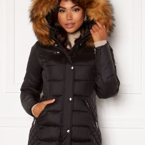 ROCKANDBLUE Beam Mid Jacket 89915 Black/Natural 32