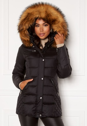 ROCKANDBLUE Beam Mid Jacket 89915 Black/Natural 48