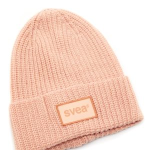 Svea Big Badge Svea Hat 538 Nude One size