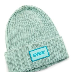 Svea Big Badge Svea Hat 647 Pale Aqua One size