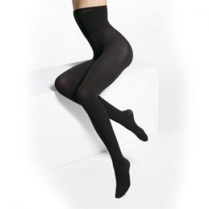 Calvin Klein High Waist Shaper Tights 80