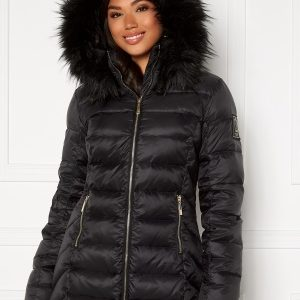 Chiara Forthi Avoriaz Down Jacket Black 36