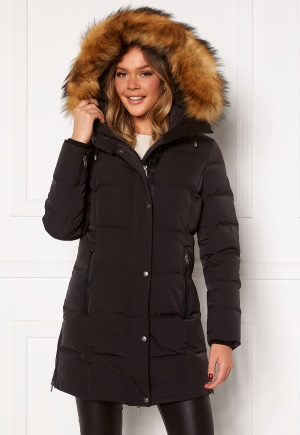 ROCKANDBLUE Glacial Jacket 89915 Black/Natural 40