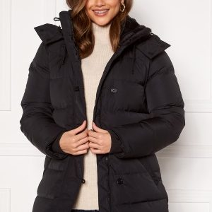Boomerang Alextra Down Jacket Black M