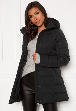 Boomerang Siri Down Jacket Black XL