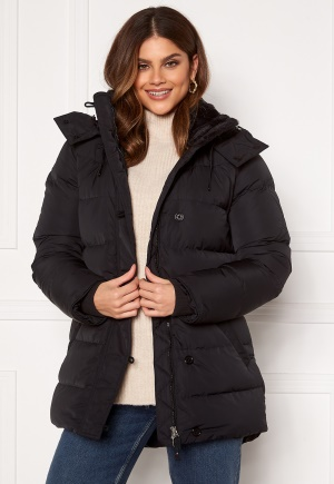 Boomerang Alextra Down Jacket Black L