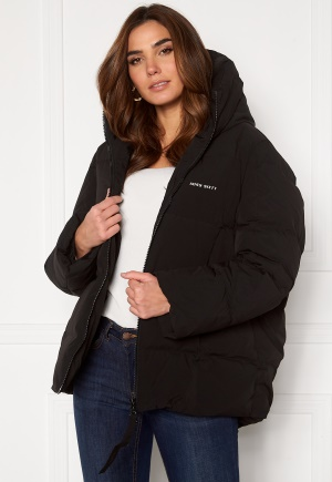 Miss Sixty YJ3840 Jacket Black XS