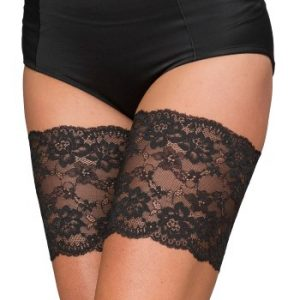 Trofe Thigh Lace